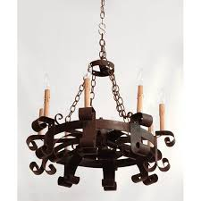 Forged Chandeliers Forged Iron Chandeliers Chandelier