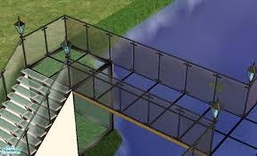 free sims 2 downloads transparent floor tile