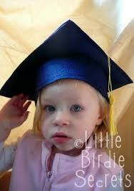 kindergarten graduation hats how to make graduation caps for preschool graduation when i