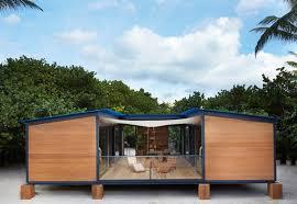 Miami Home Design Magazine Louis Vuitton Resurrects Charlotte Perriand House Design In Miami
