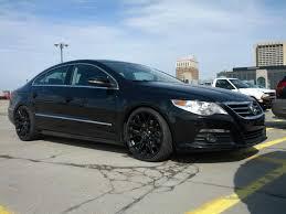 vwvortex com cc owners suspension wheels tires with specs