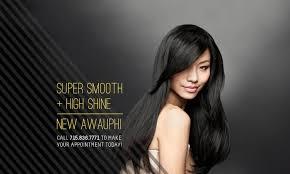 saylon seven eau claire hair salon