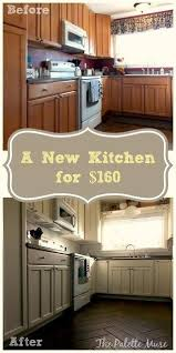 kitchen cabinet makeover ideas diy kitchen cabinet makeover 10 diy kitchen cabinet makeovers