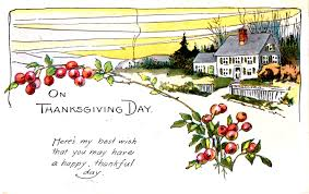 Thanksgiving Vintage Happy Thanksgiving Vintage Crafts And More