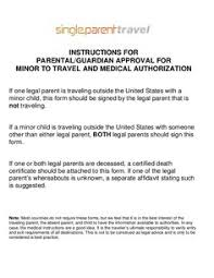 authorization letter for grandparent a medical research consent form is produced before performing any