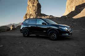 nissan rogue with rims 2017 nissan rogue u201crogue one star wars limited edition u201d drops in