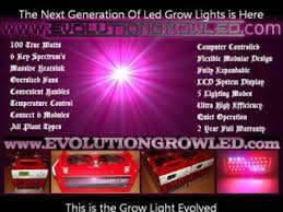 evolution 100 grow led module computer controller dailymotion
