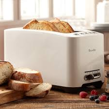 Images Of Bread Toaster Breville Lift U0026 Look Touch Toaster Williams Sonoma