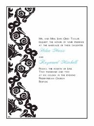 wedding invitations printable printable wedding invitations dhavalthakur