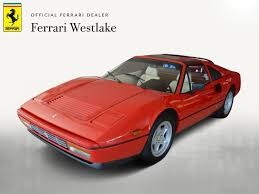 80s ferrari 40 ferrari 308 for sale dupont registry