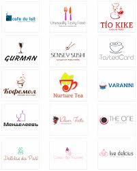 how to create a restaurant logo guidelines and tips logo design