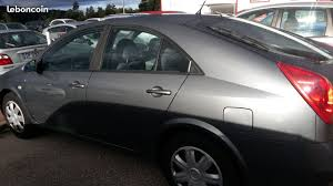 used nissan primera diesel your second hand cars ads