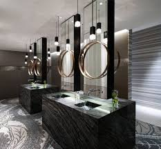Best  Restroom Design Ideas On Pinterest Toilet Design - Interior designed bathrooms