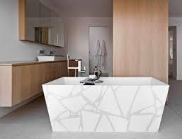 Bathtub Designs For Small Bathrooms Bathroom Red Accent Free Standing Bathtub For Small Bathroom With