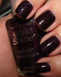 wet u0027n u0027 wild wild shine nail color night prowl reviews photos