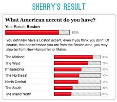 Boston Accent Memes - what kind of accent do you have the quiz young house love