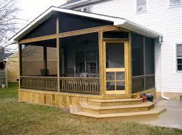 best screened in porch design idea u2014 bistrodre porch and landscape