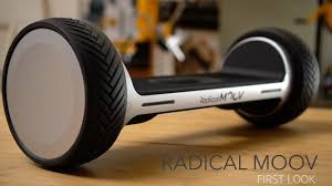 lexus hoverboard price amazon radical moov first look at mark cuban u0027s new hoverboard youtube