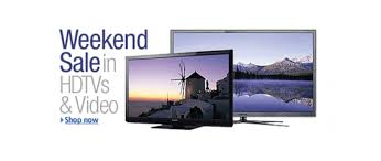 black friday tv sale amazon black friday countdown tv weekend sale launched