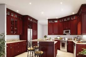 Cherry Kitchen Cabinet Doors Cherry Wood Kitchen Cupboard Doors Design Interior Home Decor