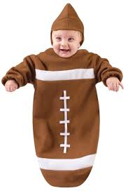 newborn bunting halloween costumes 0 3 months 22 best football fans images on pinterest football fans dad