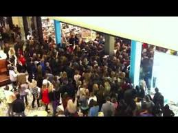 target ad for black friday 2011 black friday 2011 urban outfitters madness customers fight for