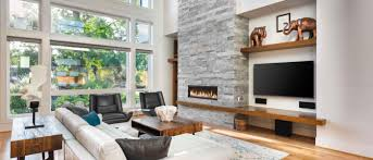 how to control dust during indoor stone veneer fireplace