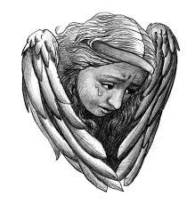 drawings tattoo angels ideatattoo