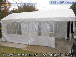 cheap tent rentals canopy 10ft x 20 ft canopy rentals san fernando valley sizes