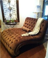 double chaise lounge double chaise lounge interior design