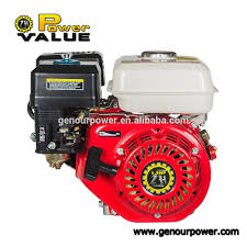 power value 220v ohv gasoline engine 6 5hp 168f engine with price