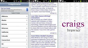 craigslist android app best android apps for buying or selling on craigslist and ebay