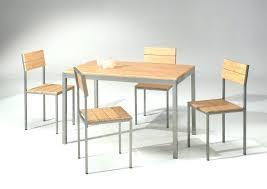 table chaise cuisine pas cher table et chaise cuisine fly table chaise enfant pas cher et cuisine