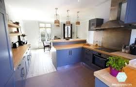 cuisine ouverte avec bar sur salon cuisine ouverte avec bar stunning cuisine bar 2 pictures for cuisine