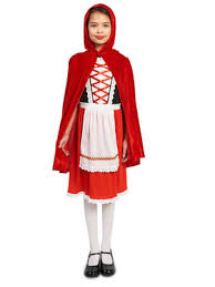 Red Riding Hood Costume Little Red Riding Hood Costume Buy Red Riding Hood Halloween