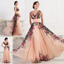 evening maxi dresses bridesmaid evening prom formal gown party maxi