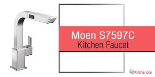 moen 90 degree kitchen faucet moen s7597c 90 degree one handle pullout kitchen faucet review