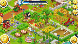 hay day apk hay day apk v1 37 105 mod coins gems seeds for android
