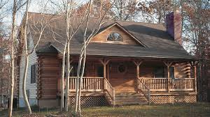 Small Log Home Kits Sale - log home design plan and kits for bent willow http eloghomes com