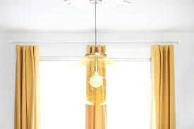 Curtain Rods And Finials Budget Curtain Rod U0026 Finial Diy U2013 A Beautiful Mess