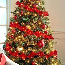 green spiral lighted tree red spiral christmas tree amodiosflowershop com