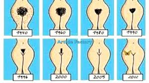 what is the latest pubic hair style how to shave your pubic hair area for women green healthy