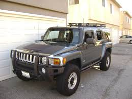 nissan frontier yakima roof rack h3 roof racks archive h4o hummer 4x4 off road