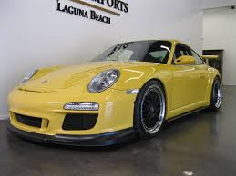 yellow porsche 911 pre owned 2006 porsche 911 in laguna beach ca serving