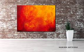 40 large original abstract textured painting canvas wall art