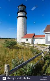cape cod highland lighthouse cape cod national seashore north