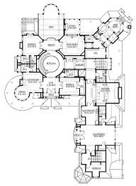 Mansion Home Floor Plans Plan 60577nd Grand Foyer Welcome House Future And Laundry