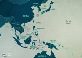 China Political Map by Tensions In The South China Sea Explained In 18 Maps Business