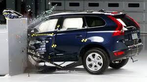 volvo xc60 crash testing the 2013 volvo xc60 the downshift episode 51
