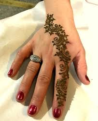 30 mehndi designs for beginners sheideas
